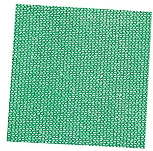Easy Gardener 74150 6 Foot By 150 Foot Green Sun Screen Fabric Discontinued By