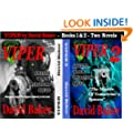 Viper Boxed Set Books 1 & 2 (Action Adventure Thriller)