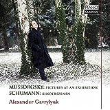 Mussorgsky; Schumann: Pictures at an Exhibition &  Kinderszenen