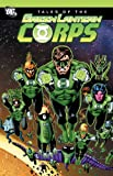 Tales of the Green Lantern Corps Vol. 2