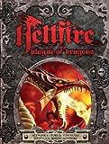 Hellfire: Plague of Dragons (0762439068) by Weinberg, Robert