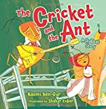 img - for The Cricket and the Ant: A Shabbat Story book / textbook / text book