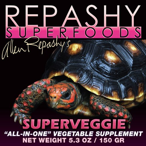 Repashy Superveggie 3 Oz Jar