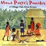 Mama Panya's Pancakes: A Village Tale...