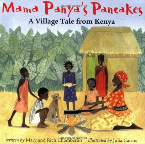 Mama Panya's Pancakes (Bringing The Rain To Kapiti Plain compare prices)