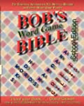 Bob's Bible: Words, Hooks & Anagrams...