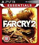 Far Cry 2: PlayStation 3 Essentials (PS3)