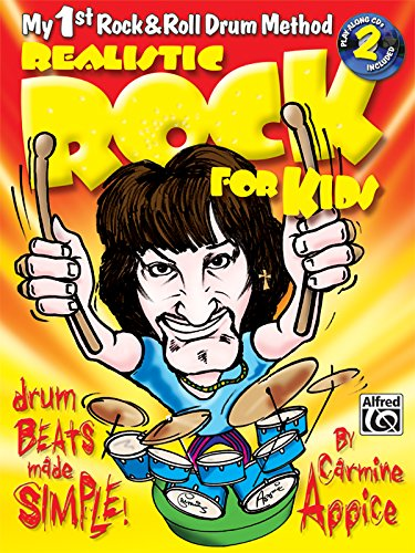 Realistic Rock for Kids