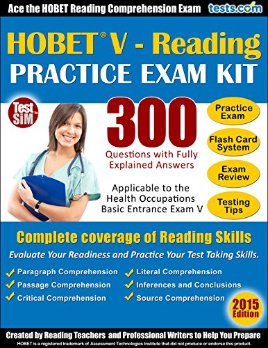 hobet-v-reading-practice-exam-kit-ace-the-hobet-v-reading-exam-300-questions-with-fully-explained-an