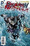 "Aquaman #23.2  ""Standard Cover- Ocean Master Appearance"""