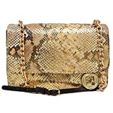 Da Milano Shoulder Bag (GOLD)