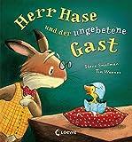 Herr Hase und der ungebetene Gast: Mini-Ausgabe