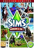 echange, troc Les Sims 3 : Animaux & Cie - édition limitée
