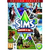 Les Sims 3 : Animaux & Cie - �dition limit�epar Electronic Arts