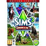 Les Sims 3 : Animaux & Cie - �dition limit�epar Electronic Arts