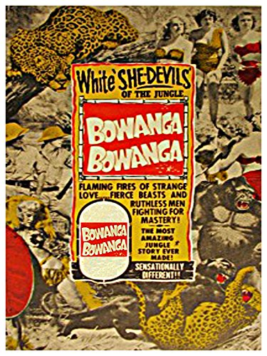 Bowanga Bowanga on Amazon Prime Instant Video UK