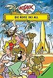 Mosaik von Hannes Hegen: Die Reise ins All (Digedagbücher - Weltraum-Serie)