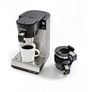 Best One Cup Coffee Maker 2017