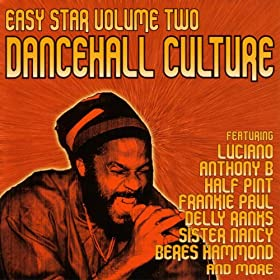 Easy Star Volume 2: Dancehall Culture