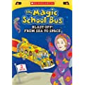 Magic School Bus  Blast Off! F