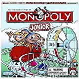 Milton Bradley Monopoly Junior Board Game