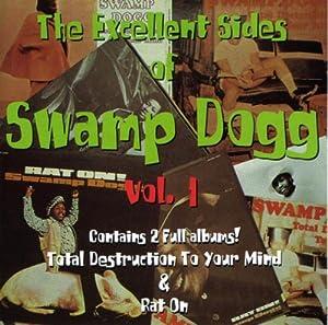 Swamp Dogg - Rat On!