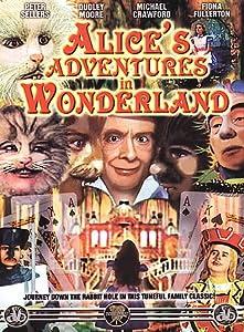 Alice's Adventures in Wonderland [Import USA Zone 1]