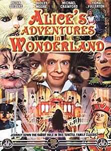 Alice's Adventures in Wonderland [Import USA Zone 1]