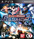 Dynasty Warriors: Gundam 3 - PlayStation 3 Standard Edition