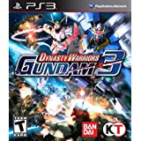 Dynasty Warriors: Gundam 3by Tecmo