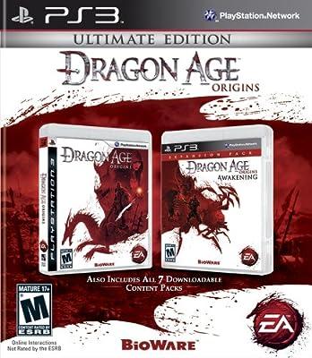Dragon Age Origins: Ultimate Edition