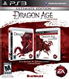 Dragon Age: Origins Ultimate Edition - PlayStation 3