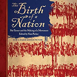 The Birth of a Nation Audiobook