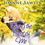 Christian Romance: Giving the Best of Me | Joanne Sawyer