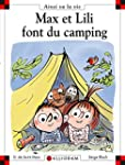 Max et Lili font du camping 102
