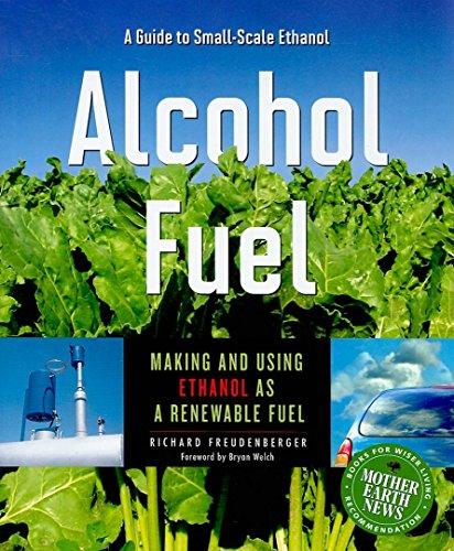 Buy Ethanol Energy Now!