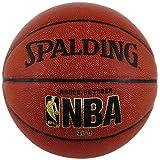 Spalding NBA Zi/O Indoor/Outdoor Basketball - Official Size 7 (29.5