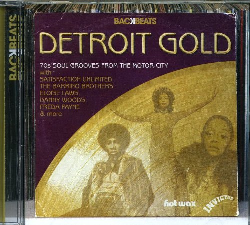 VA-Backbeats Detroit Gold 70s Soul Grooves From The Motor-City-CD-2013-DLiTE Download