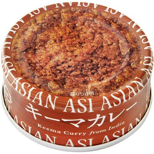 マルハ アジアン味キーマカレー 65g×3個