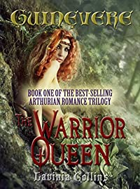 (FREE on 8/9) The Warrior Queen by Lavinia Collins - http://eBooksHabit.com