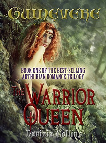 The Warrior Queen by Lavinia Collins ebook deal