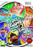 echange, troc Hasbro Family Game Night: Volume 2 (Wii) [import anglais]