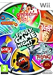 Hasbro Family Game Night: Volume 2 (Wii)