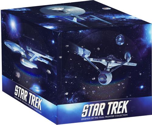 [MULTI]  Star Trek Intégrale [DVDRiP] [TRUEFRENCH] [AC3]