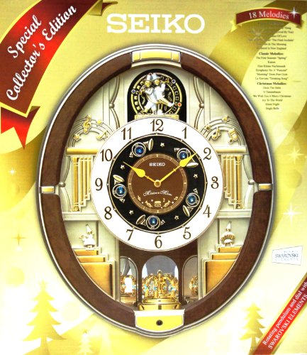 Seiko Marine Master Melodies In Motion Military Watch