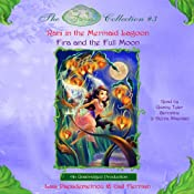 Disney Fairies Collection #3: Rani in the Mermaid Lagoon, Fira and the Full Moon | [Lisa Papademetriou, Gail Herman]