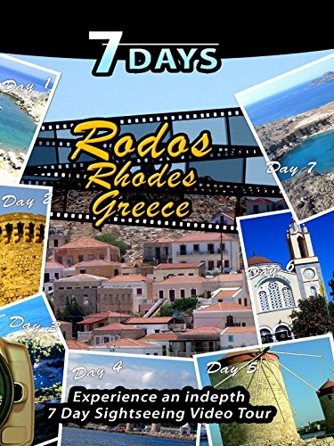 7 Days- RODOS on Amazon Prime Instant Video UK