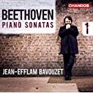 Beethoven: Piano Sonatas Volume 1 (Chandos: CHAN 10720(3))