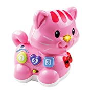 Vtech Catch-me-kitty Pink Exclusive
