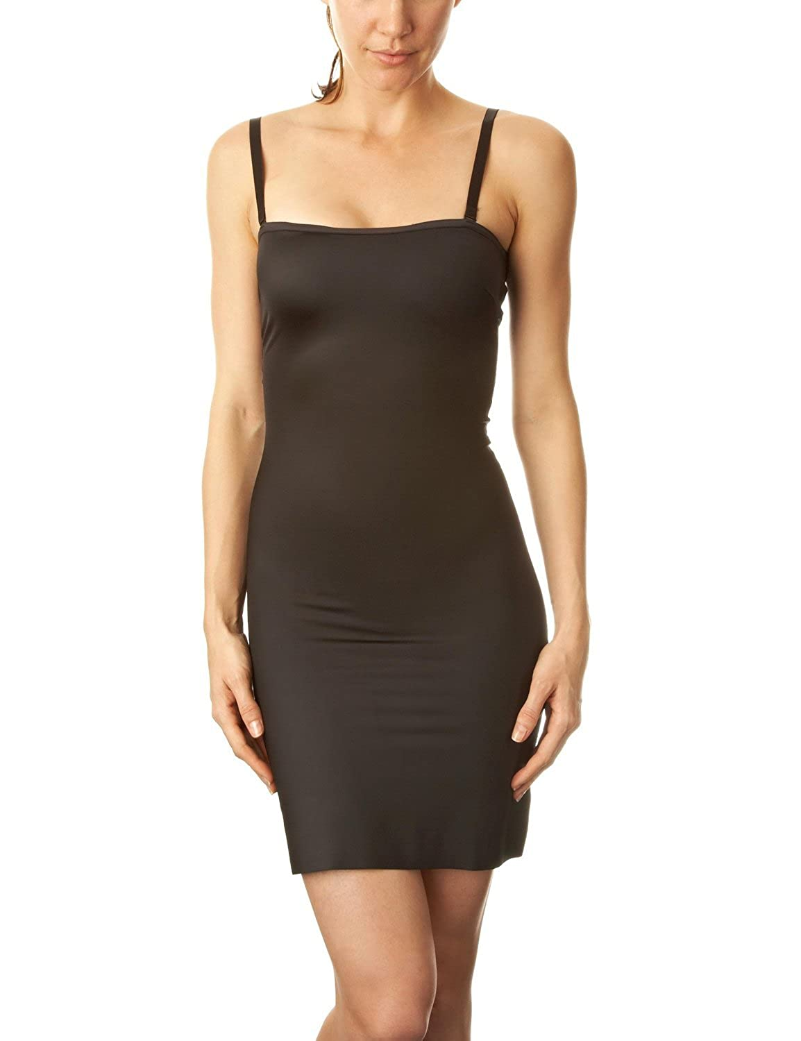 SPANX `Slim Cognito` Full Slip Dress (392) - Figurformendes Shape Unterkleid